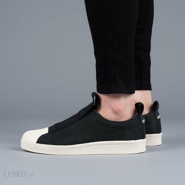 Buty damskie sneakersy adidas Originals Superstar Bw3s Slip