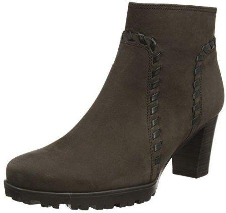 519d02b8 Amazon Gabor damskie buty do sportów Comfort, kolor: szary, rozmiar: 35.5