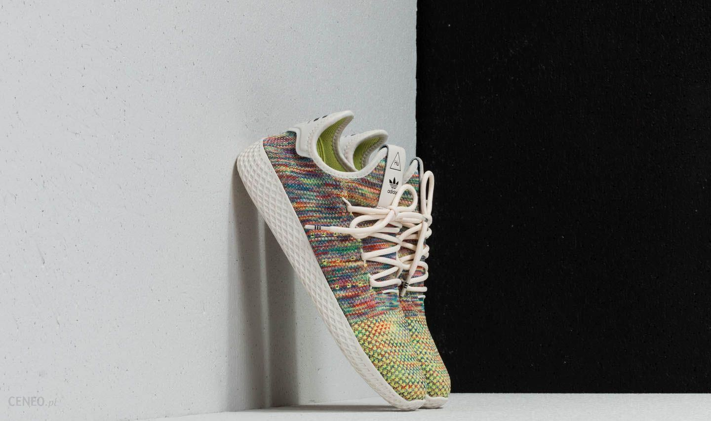 "Pharrell Williams x Adidas Tennis HU ""Multi Color"