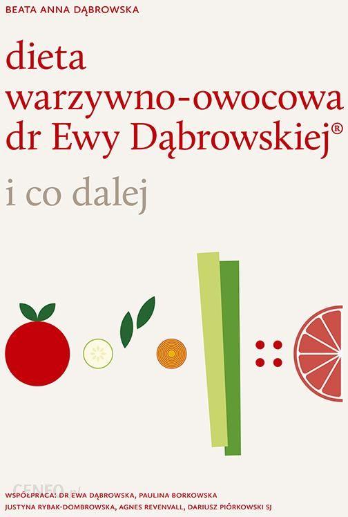 Dieta Warzywno Owocowa I Co Dalej