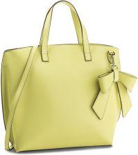 22fe834daf8ab Tanie Żółte Torebki - Shopper bag do 416 zł - Ceneo.pl