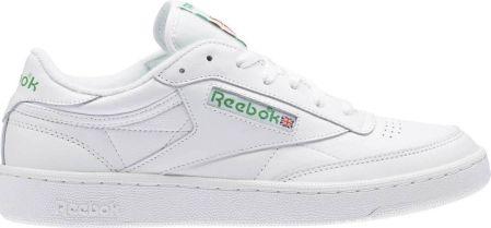 Reebok Classic, Buty męskie, Club C 85 EL White, rozmiar 46 Ceny i opinie Ceneo.pl