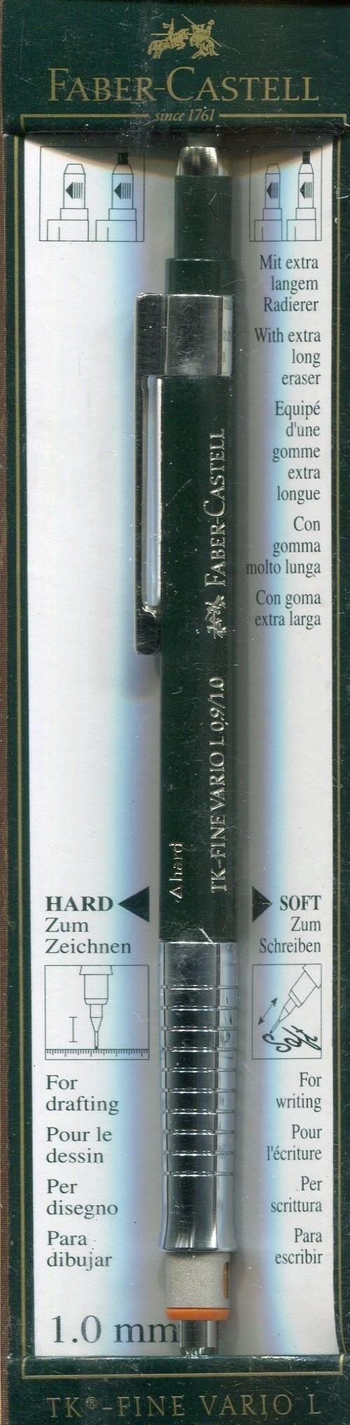 Ol/ówek automatyczny TK Fine Vario L