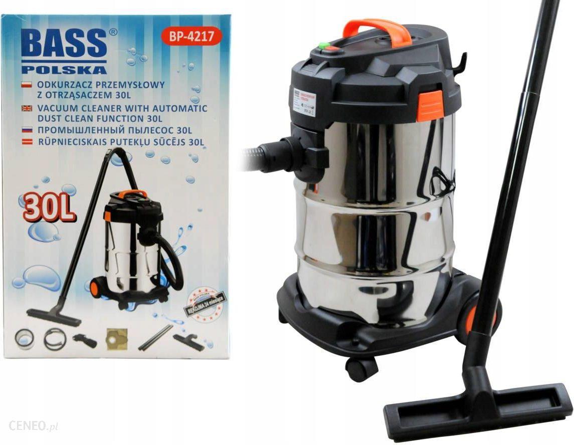 Modernistyczne Urządzenie sprzątające Bass Pl Odkurzacz Przemysłowy Otrząsacz KT18