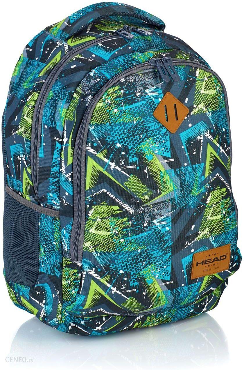 5a98c1370d32d Head Plecak Szkolny Młodzieżowy Tornister Hd 78 - Ceny i opinie ...
