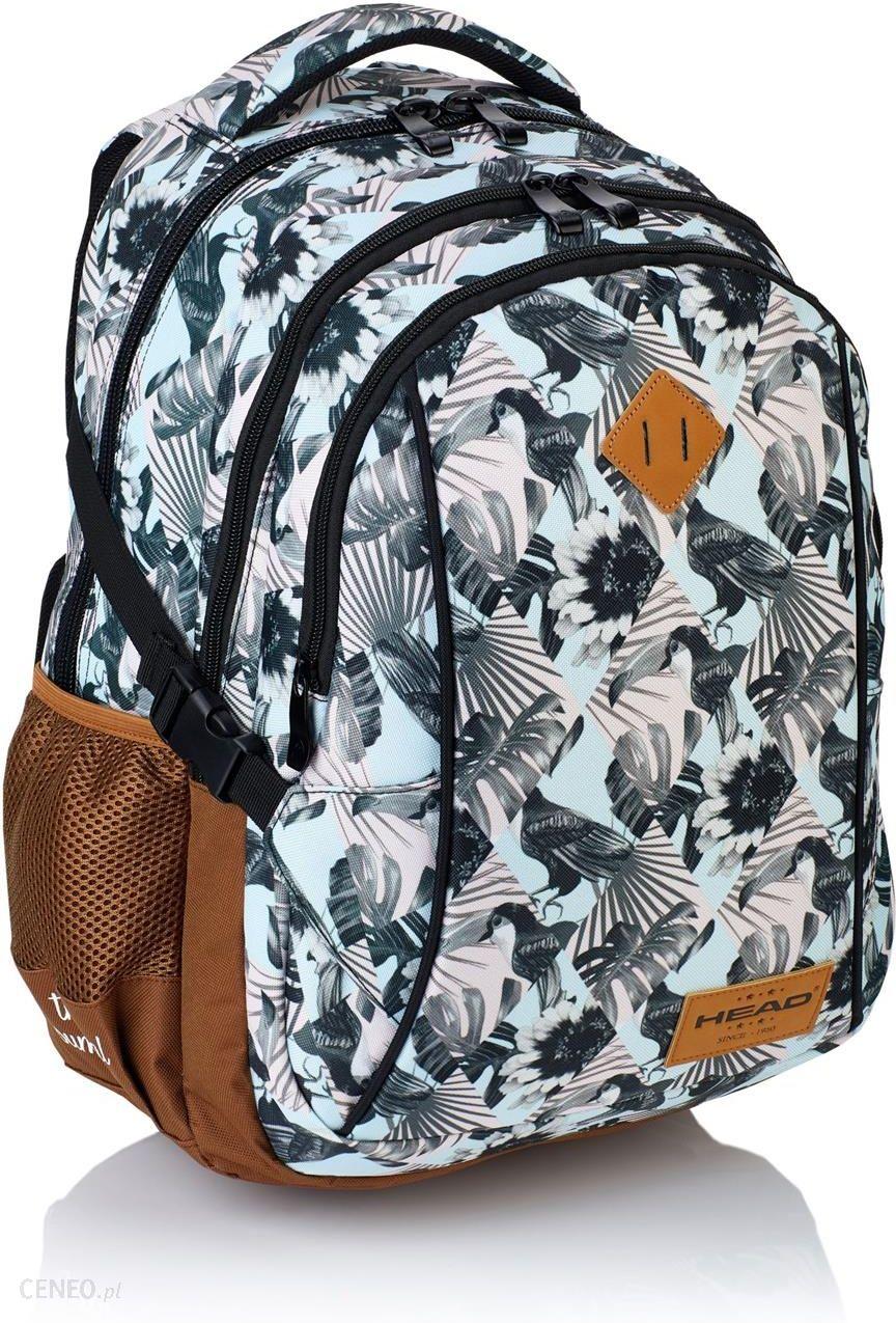 0aae1054d563b Head Plecak Szkolny Młodzieżowy Tornister Hd 88 - Ceny i opinie ...