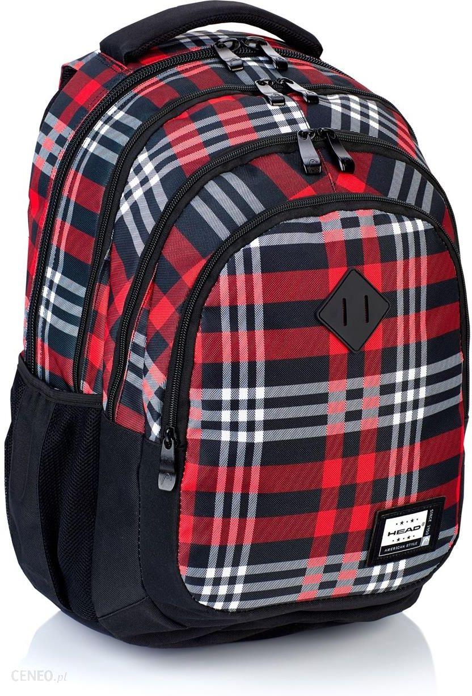 619c0f435f27f Head Plecak Szkolny Młodzieżowy Tornister Hd 90 - Ceny i opinie ...