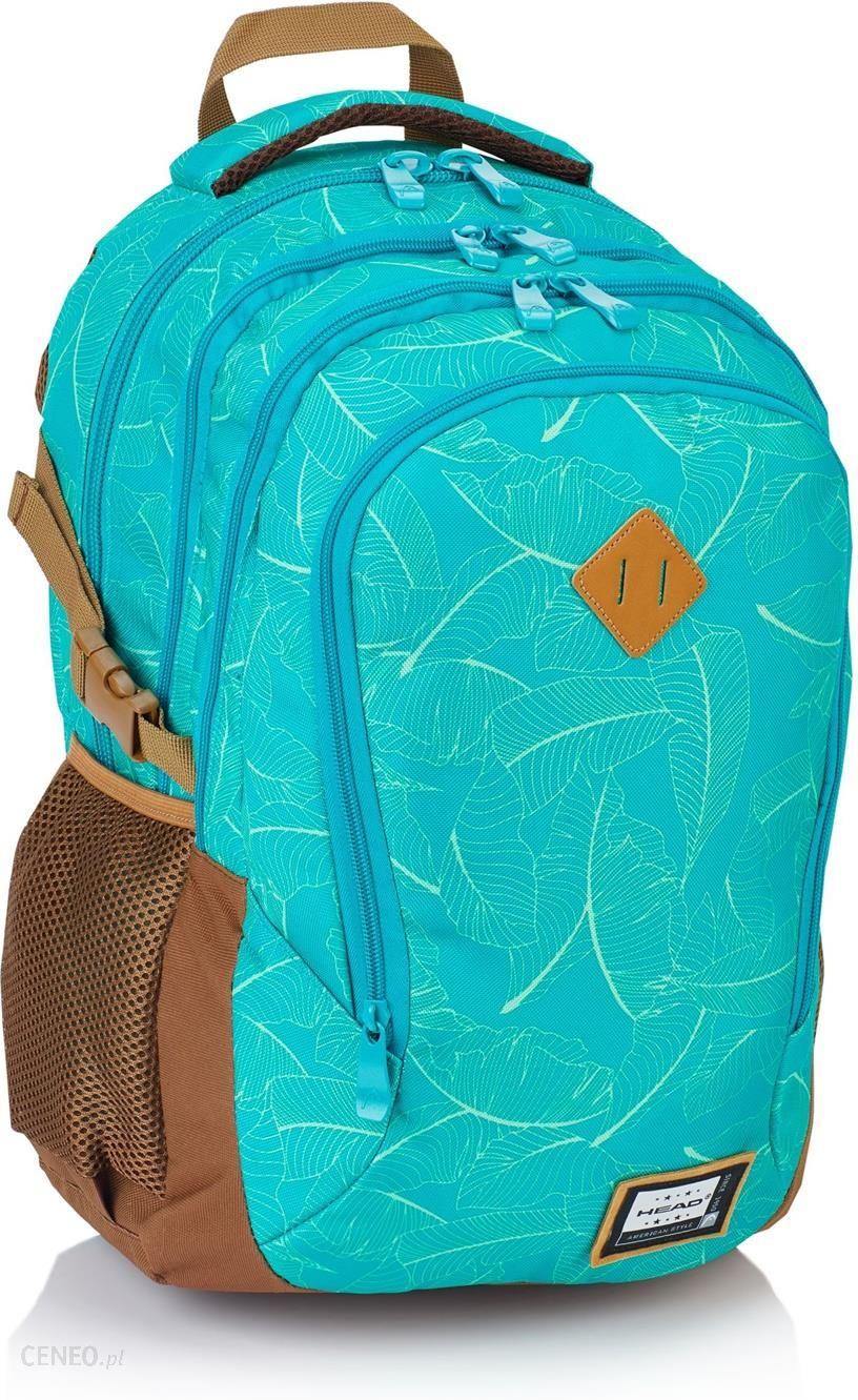 115ebb0a3b4e8 Head Plecak Szkolny Młodzieżowy Tornister Hd 92 - Ceny i opinie ...