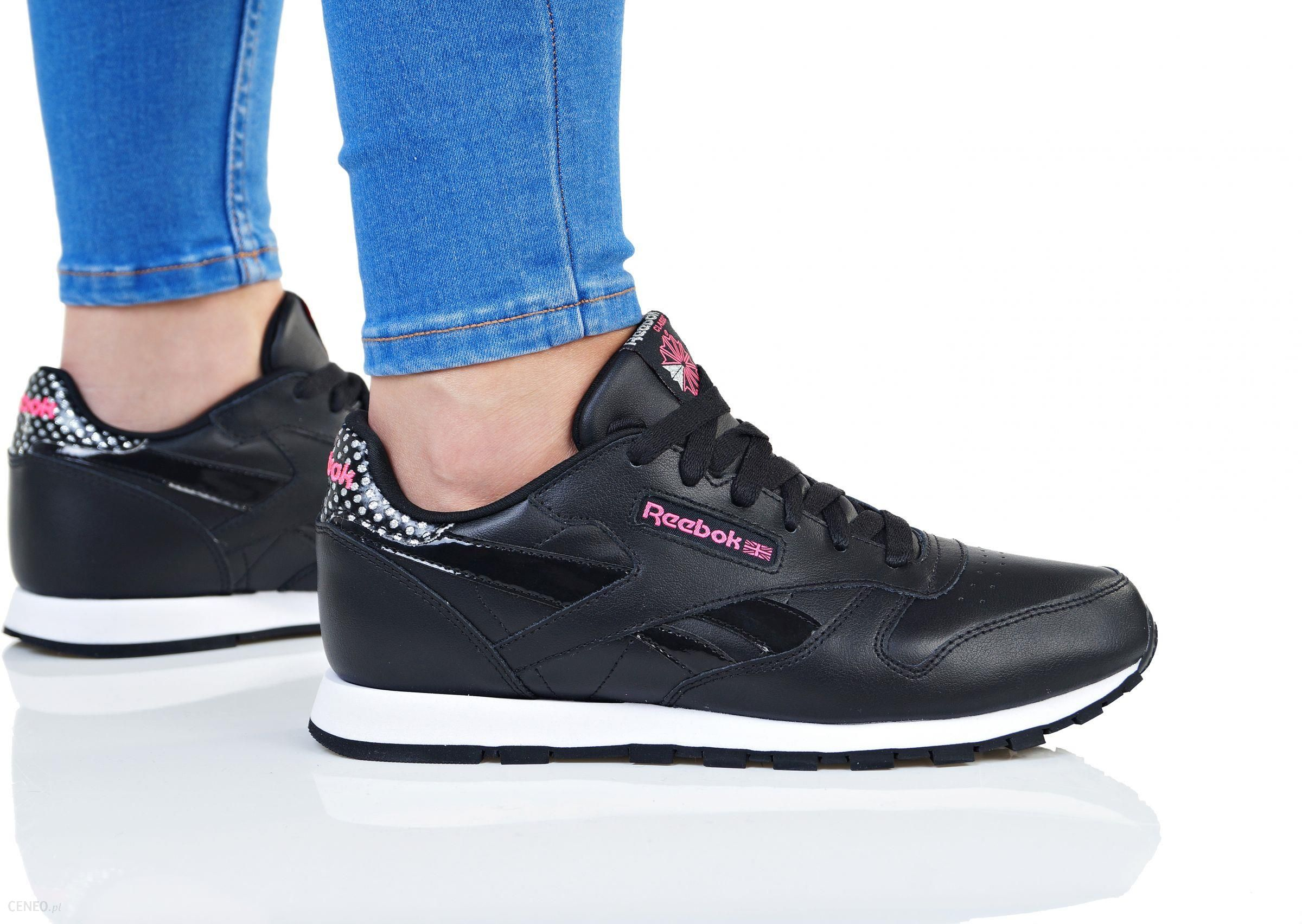Buty Reebok Cl Leather Girl Squad Cm9136 36
