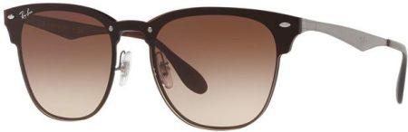 Ray-Ban Okulary przeciwsłoneczne BLAZE CLUBMASTER RB3576N-041 13 -  RB3576N-041 0f7f839bc785