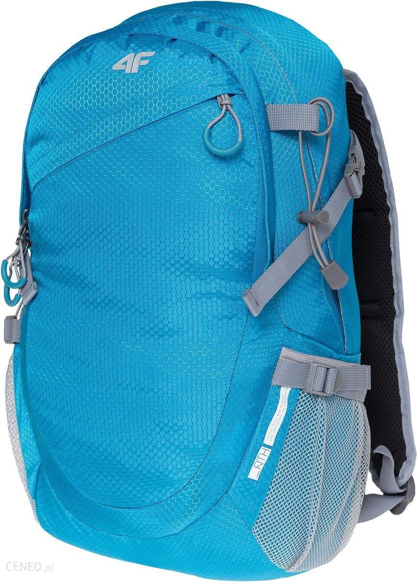 6cb02a71ff1d5 Plecak 4F H4L18 Pcu017 Niebieski 20L - Ceny i opinie - Ceneo.pl
