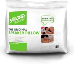 Sound Asleep Original Speaker Pillow