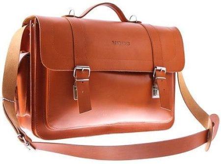 70cfd911a786e Klasyczna teczka   plecak Vintage P12 COGNAC - Ceny i opinie - Ceneo.pl