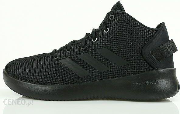 Buty Adidas Męskie Cf Refresh MID DA9670 Czarne Ceny i opinie Ceneo.pl