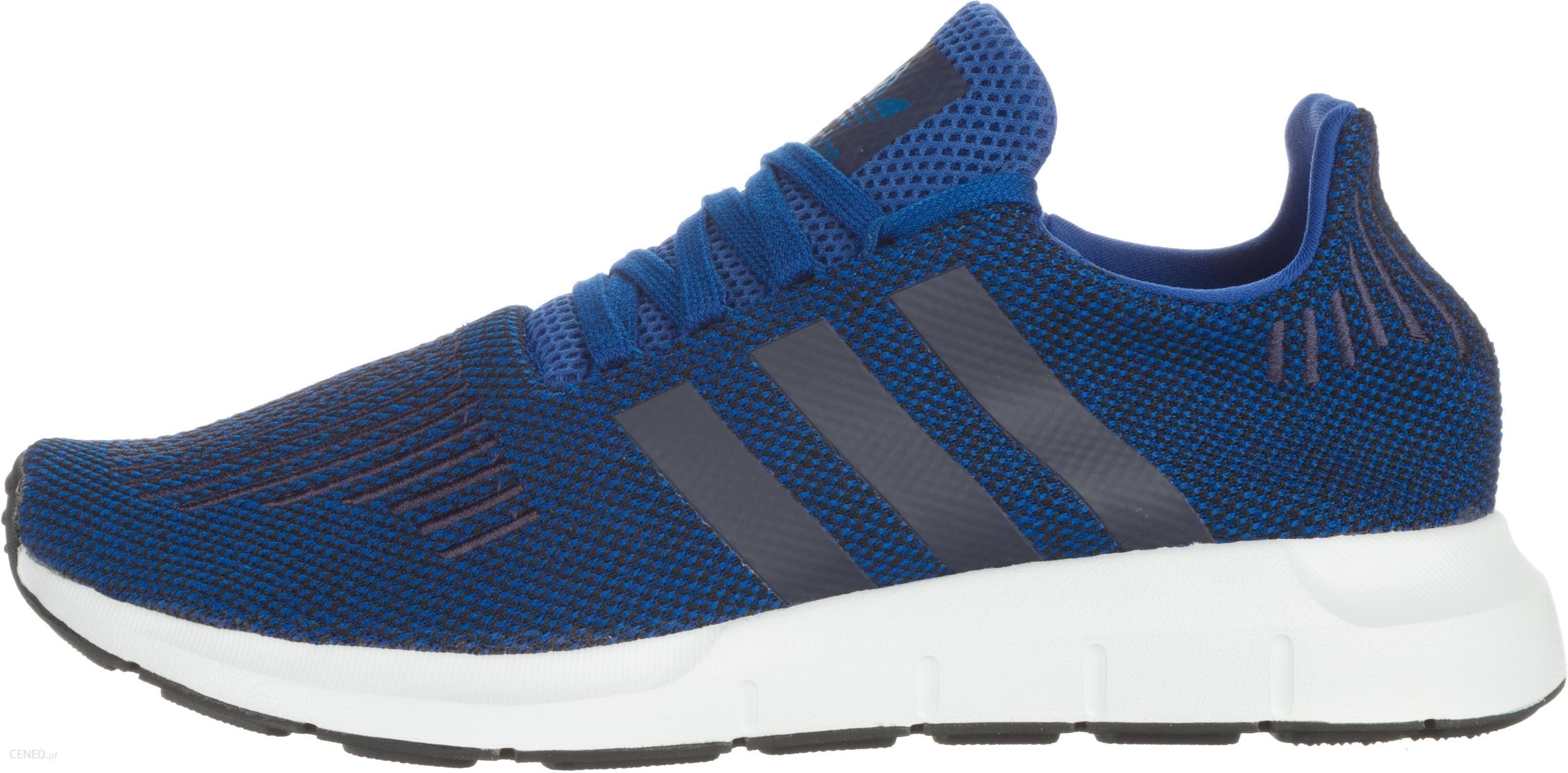 cc89488c72d4e Adidas Originals Swift Run Tenisówki Niebieski 43 1 3 - Ceny i ...