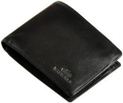cdafcd6055dd5 Portfel męski WITTCHEN 21 1-040 RFID czarny - czarny