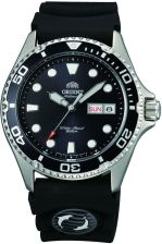 Orient Ray Ii Rubber Automatic Faa02007B9