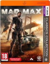 Mad Max Classic Collection (Gra Pc)