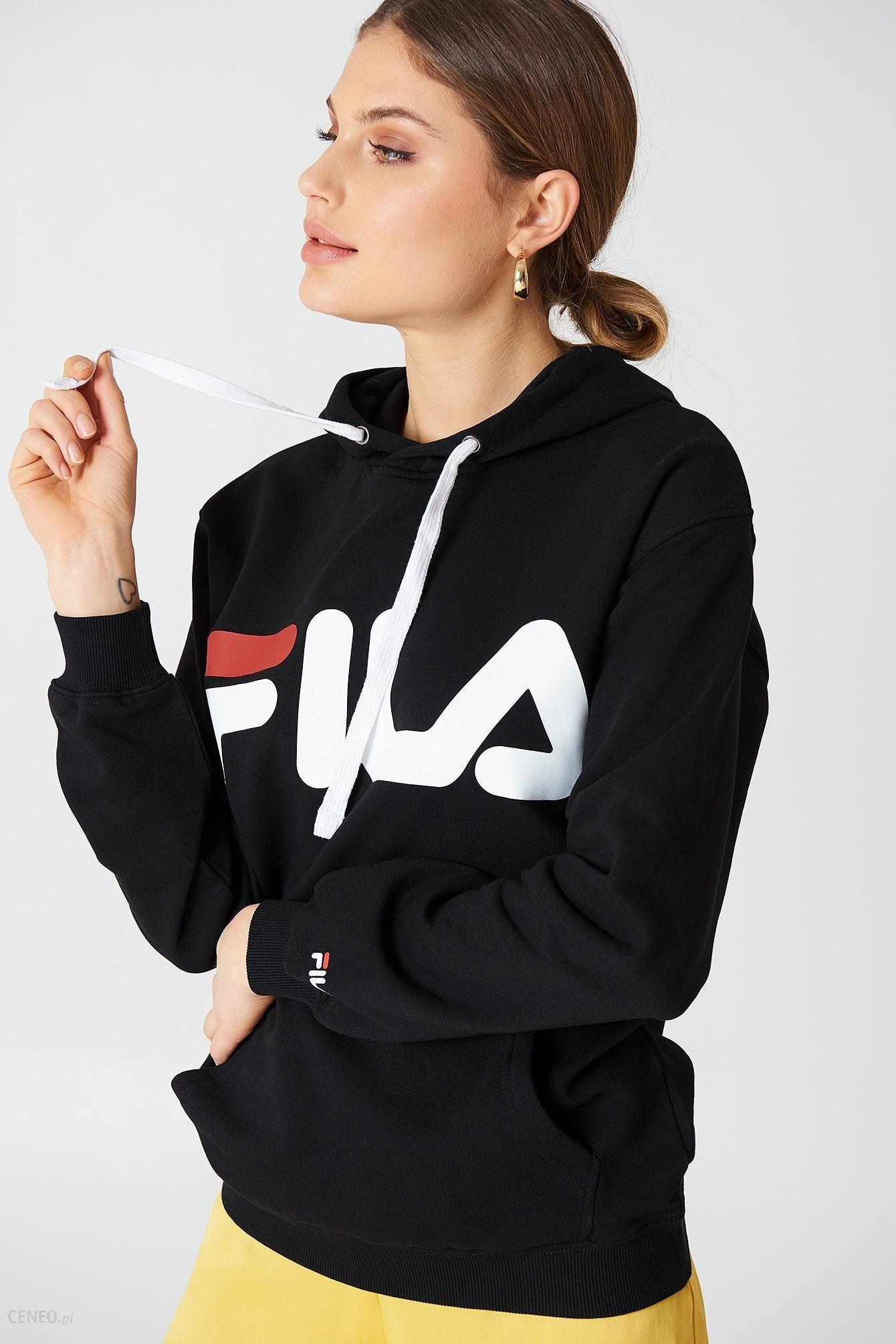 całkiem miło niskie ceny wiele kolorów FILA Bluza z kapturem Classic Logo - Ceny i opinie - Ceneo.pl
