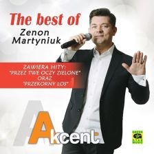 Martyniuk Zenon - The Best Of