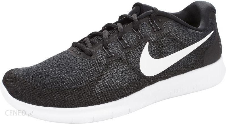 Nike Free Rn 2 Running Biały Czarny 880839 001 Ceny i opinie Ceneo.pl