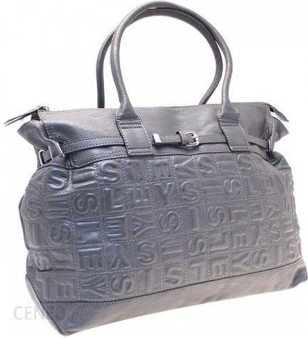 c6ce5e474d962 Torba na zakupy Sisley - Ceny i opinie - Ceneo.pl