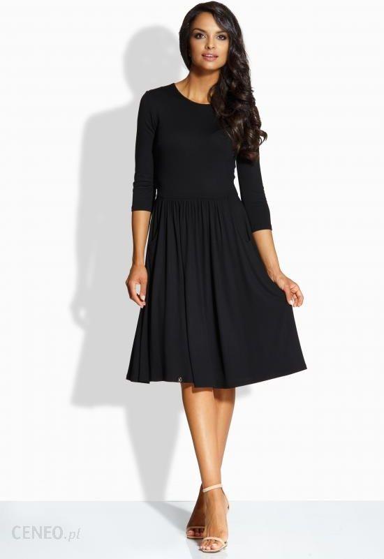 3cc1b3d3 Envy Me EM121 Klasyczna sukienka z kieszeniami