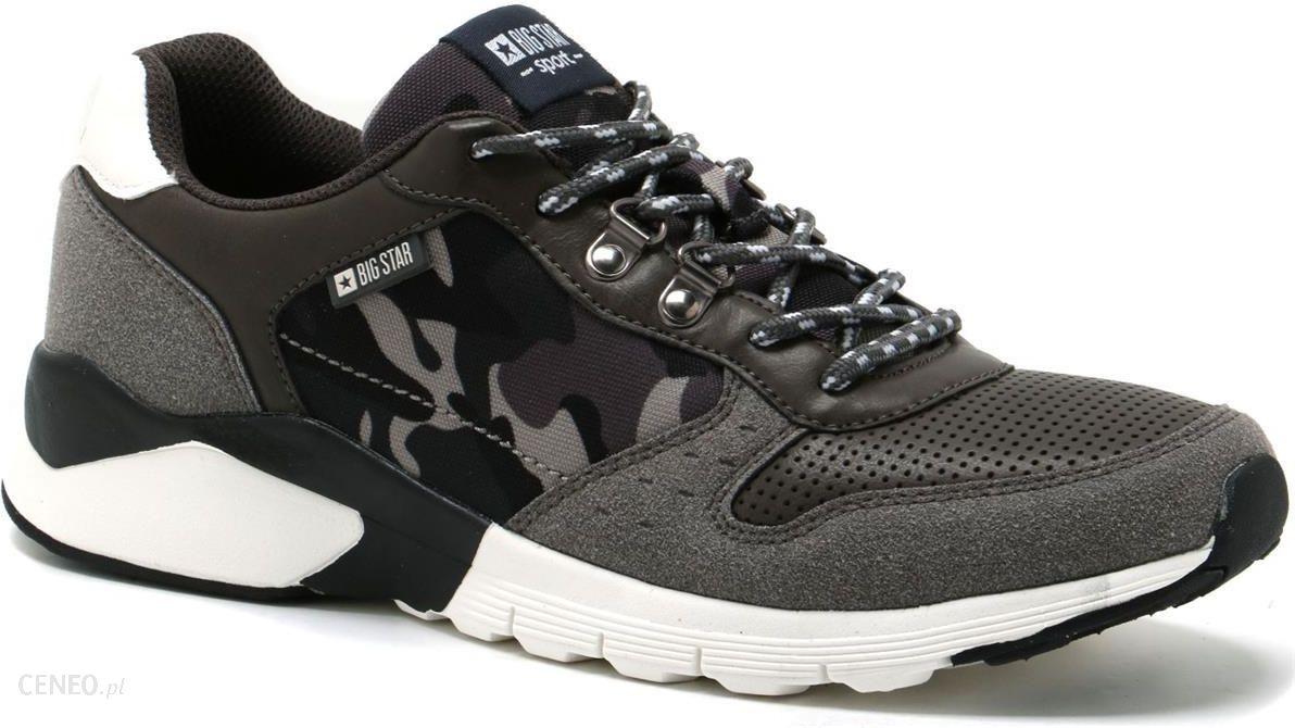Sneakersy BIG STAR AA174109 Ceny i opinie Ceneo.pl
