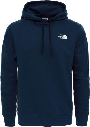 Bluza męska THE NORTH FACE Seasonal Drew Peak Pullover Light T92S57H2G