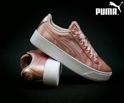 PUMA VIKKY PLATFORM EP 365239 01 Ceny i opinie Ceneo.pl
