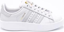 Buty damskie sneakersy adidas Originals Superstar Bold CQ2824 SZARY Ceny i opinie Ceneo.pl