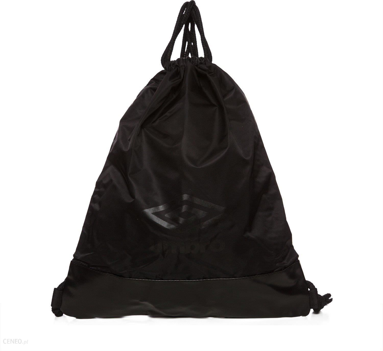 Plecak Plecak Worek Sportowy Umbro Firkin Na Obuwie Ceny I Opinie