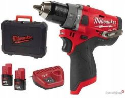 Milwaukee M12 Fpd-202X 4933459802