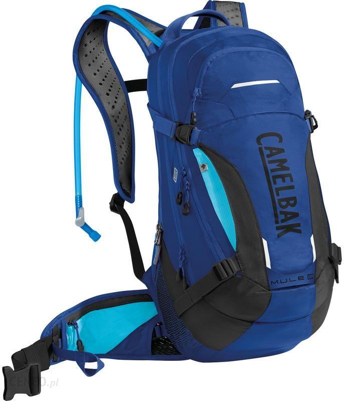 017026740545e Plecak Camelbak M.U.L.E. Lr 15 Niebieski - Ceny i opinie - Ceneo.pl