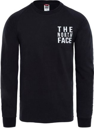 Bluza męska THE NORTH FACE Ones Tee T93BPNJK3