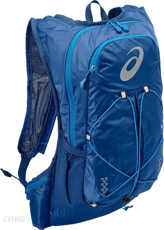 Plecak ASICS Lightweight Running Backpack 3013A149 Mako Blue 415