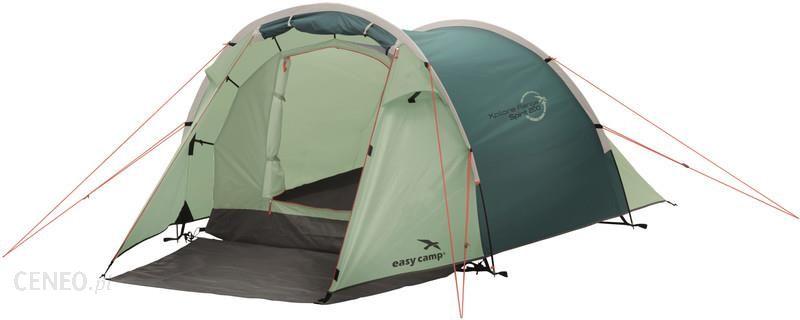 Namiot Easy Camp Spirit 200 Zielony Ceny i opinie Ceneo.pl