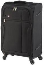 f561513500dcc Podobne produkty do Mała kabinowa walizka WITTCHEN V25-10-441-30 Czerwona -  czerwony. WALIZKA AMSTERDAM 69 CM CZARNA