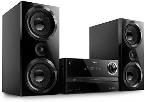 amazon philips btb3370 12 mini stereo z czem bluetooth 150 w dab fm usb bass reflex. Black Bedroom Furniture Sets. Home Design Ideas