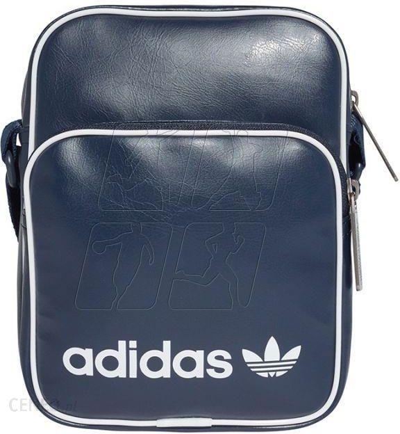 7dca20344b8aa Torba Saszetka adidas Originals Mini Vintage Bag CD6976 - Ceny i ...