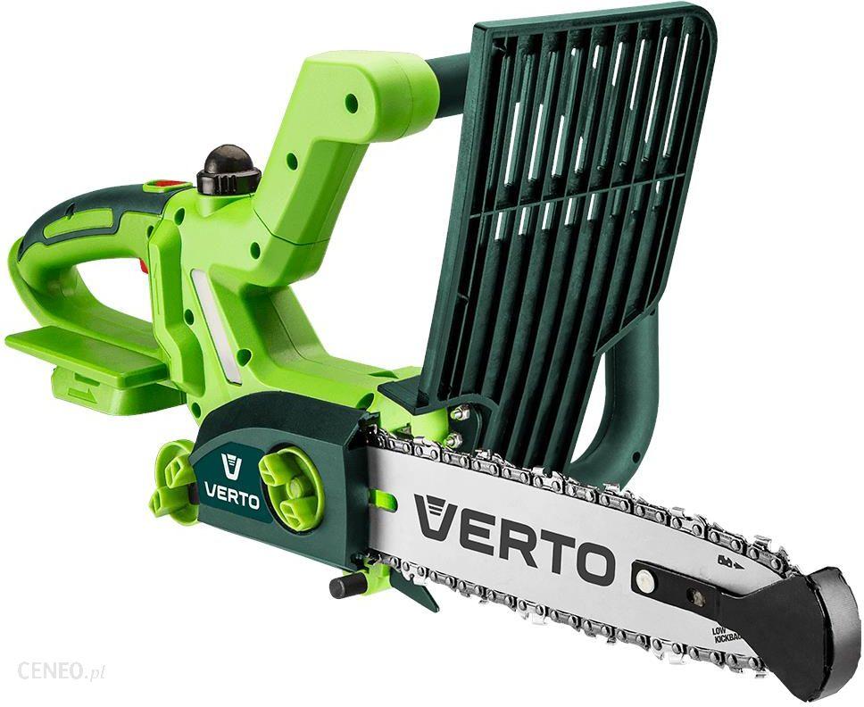 Piła Verto VES 18V 52G585-0