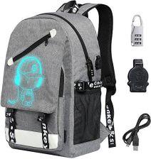 bb8b903522218 Amazon Fluorescencyjne koniec plecaki szkolne dla chłopców i dziewczynek  plecak dziecięcy plecak szkolny plecak Laptop chłopców