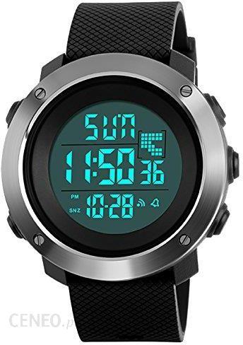 Fantastyczny Amazon młodzież chłopcy Digital męski sportowy zegarek męski duży KN89