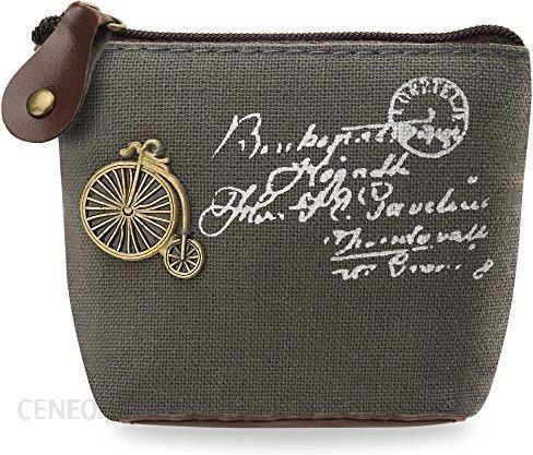 86e2485dbde9f Amazon Mała torba torba damska etui materiału – portmonetka  kultury-organizer do torebki Torebka na