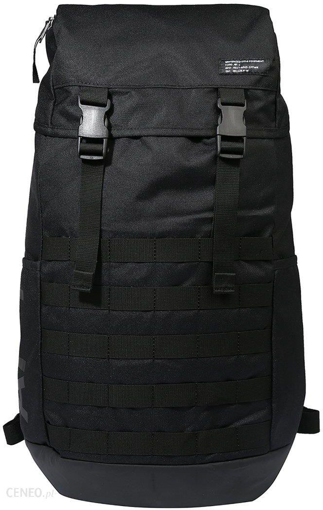 e8fe61deab3d9 Plecak Nike Sportswear Af1 Black - Ceny i opinie - Ceneo.pl
