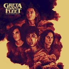 Greta Van Fleet: Black Smoke Rising [Winyl]