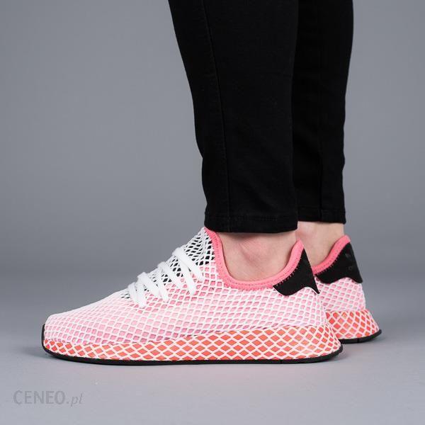 in stock 5212b 88797 Buty damskie sneakersy adidas Originals Deerupt Runner CQ2910 - zdjęcie 1