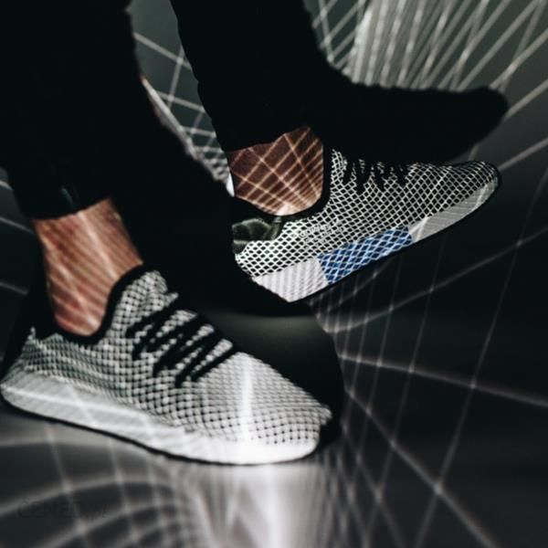 Buty męskie sneakersy adidas Originals Deerupt Runner CQ2626 Ceny i opinie Ceneo.pl