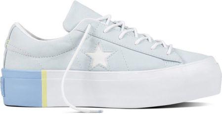 Converse Chuck Taylor All Star Lift Rainbow Tenisówki