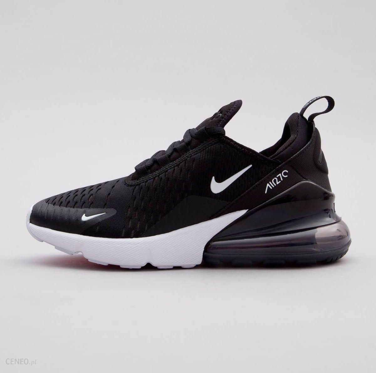 Buty NIKE AIR MAX 270 (GS) 943345 001 Ceny i opinie Ceneo.pl
